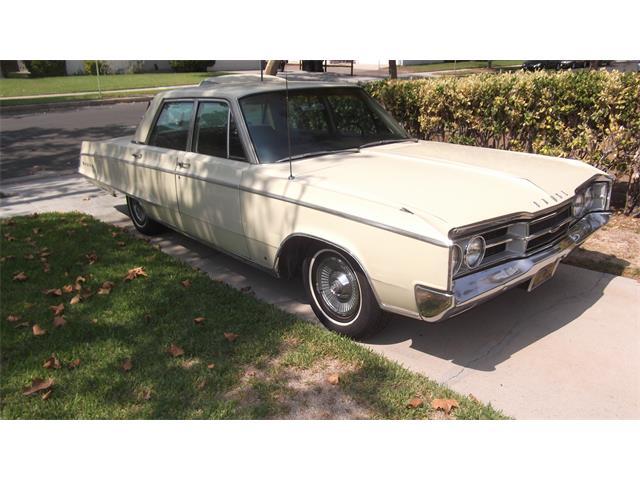 1967 Dodge Monaco (CC-1528239) for sale in Burbank, California