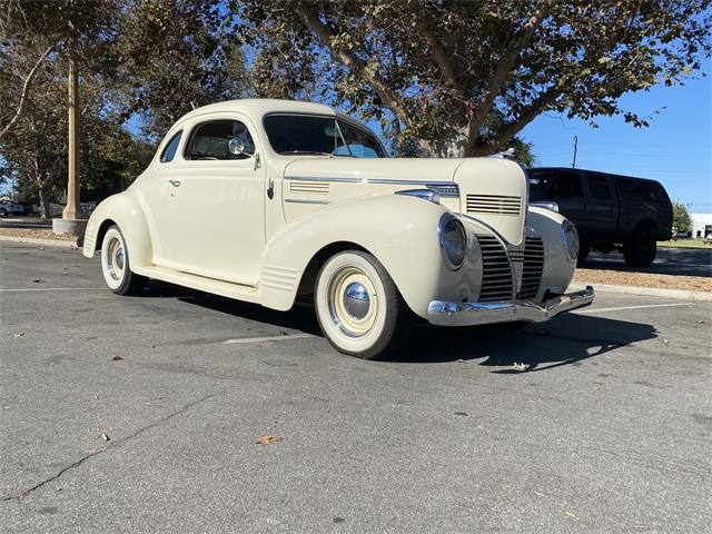 1939 Dodge Business Coupe (CC-1528242) for sale in Huntington Beach, California