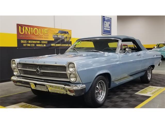 1966 Ford Fairlane (CC-1528254) for sale in Mankato, Minnesota