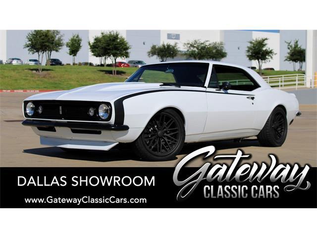 1967 Chevrolet Camaro (CC-1528264) for sale in O'Fallon, Illinois
