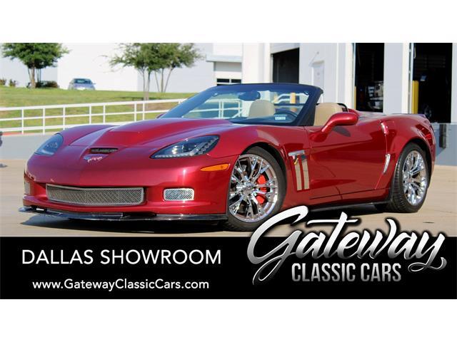 2011 Chevrolet Corvette (CC-1528269) for sale in O'Fallon, Illinois