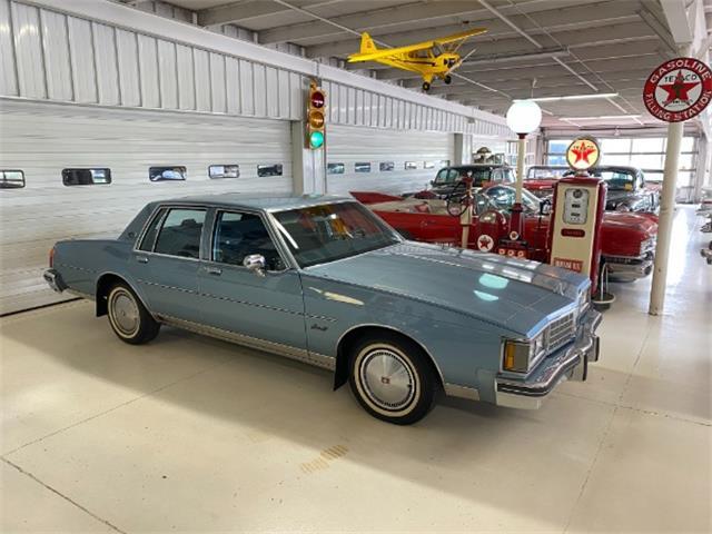 1985 Oldsmobile Delta 88 (CC-1528281) for sale in Columbus, Ohio