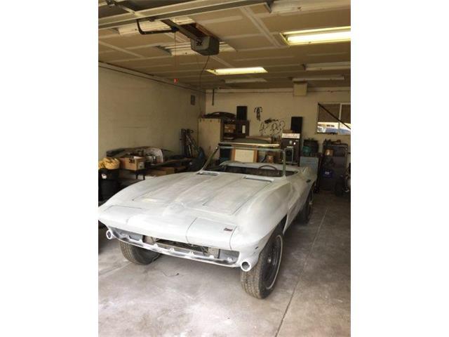 1964 Chevrolet Corvette (CC-1528296) for sale in San Luis Obispo, California