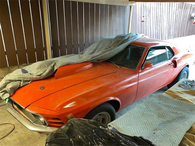 1970 Ford Mustang (CC-1528299) for sale in San Luis Obispo, California