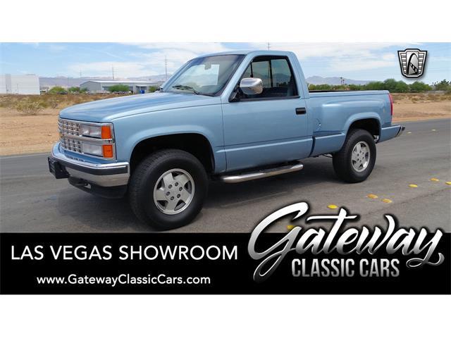 1990 Chevrolet Silverado (CC-1528300) for sale in O'Fallon, Illinois