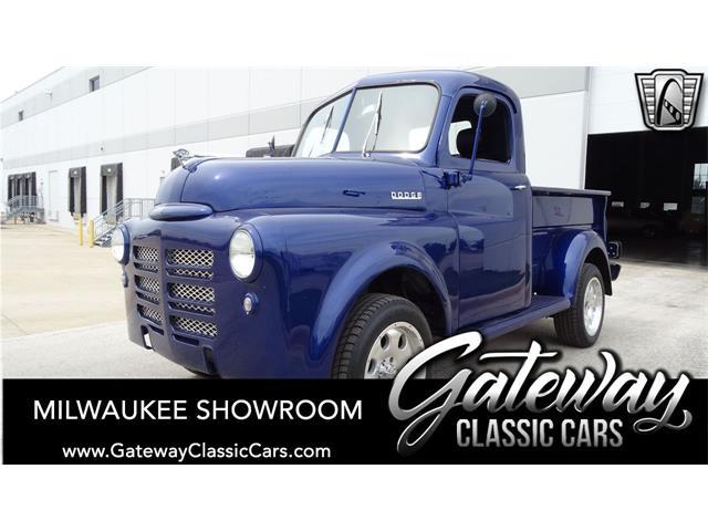 1948 Dodge Pickup (CC-1528303) for sale in O'Fallon, Illinois