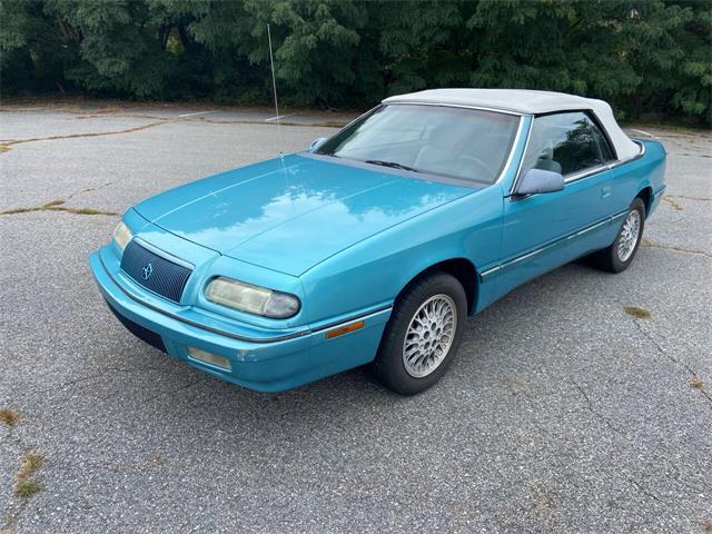 1993 Chrysler LeBaron (CC-1528306) for sale in Westford, Massachusetts