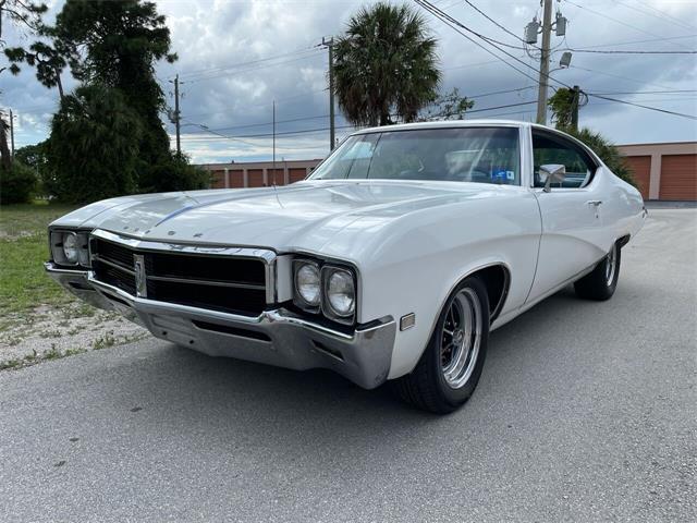 1969 Buick Skylark (CC-1528311) for sale in Pompano Beach, Florida