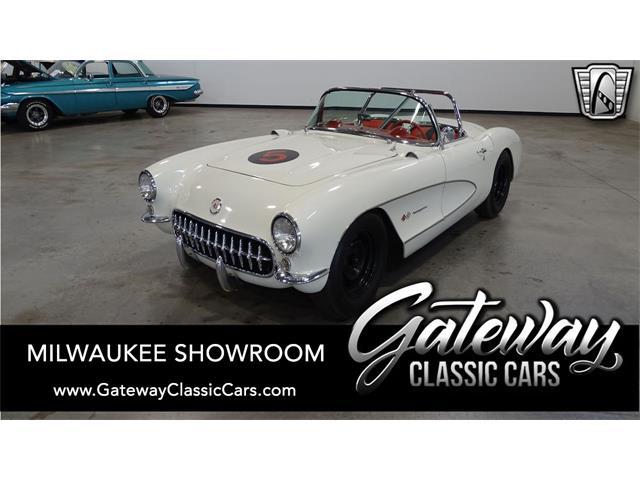 1957 Chevrolet Corvette (CC-1528312) for sale in O'Fallon, Illinois