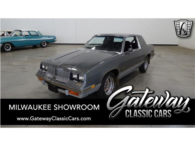1985 Oldsmobile Cutlass (CC-1528315) for sale in O'Fallon, Illinois
