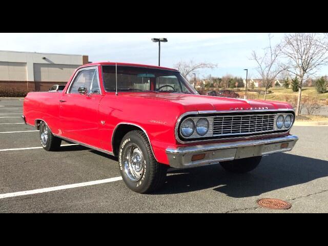 1964 Chevrolet El Camino (CC-1528319) for sale in Harpers Ferry, West Virginia