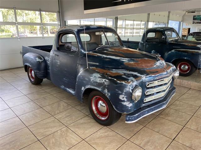 1952 Studebaker 2R6 (CC-1528321) for sale in St. Charles, Illinois