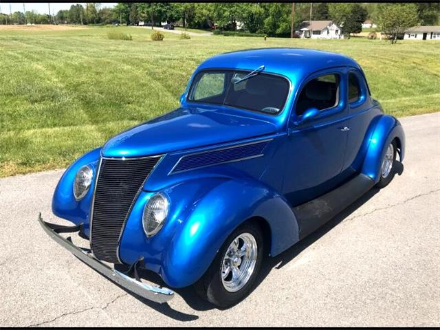 1937 Ford Coupe (CC-1528330) for sale in Harpers Ferry, West Virginia