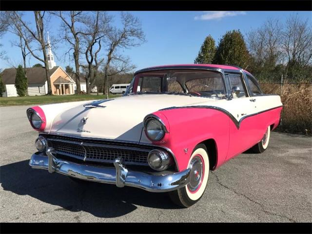1955 Ford Crown Victoria (CC-1528348) for sale in Harpers Ferry, West Virginia