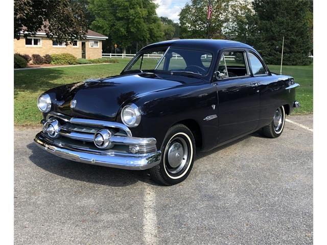 1951 Ford Deluxe (CC-1528349) for sale in Maple Lake, Minnesota