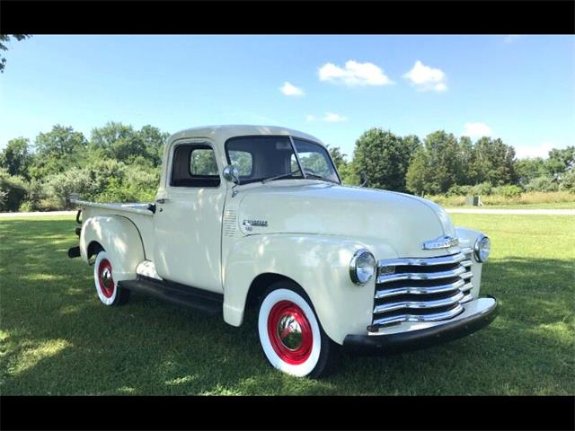 1950 Chevrolet 3100 (CC-1528353) for sale in Harpers Ferry, West Virginia