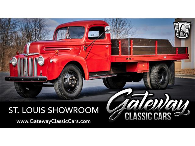 1947 Ford Pickup (CC-1528363) for sale in O'Fallon, Illinois