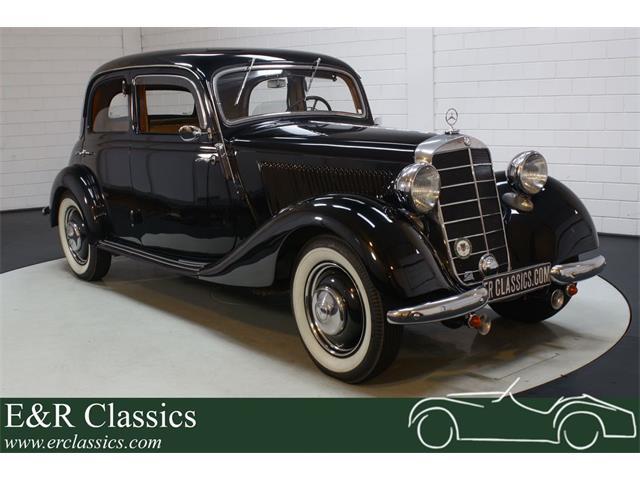 1950 Mercedes-Benz 170VA (CC-1528373) for sale in Waalwijk, [nl] Pays-Bas