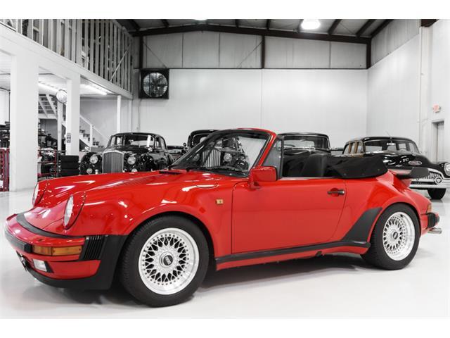 1985 Porsche 911 (CC-1528382) for sale in St. Louis, Missouri