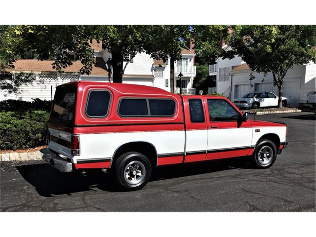 1989 GMC Sierra (CC-1528423) for sale in Lake Hiawatha, New Jersey