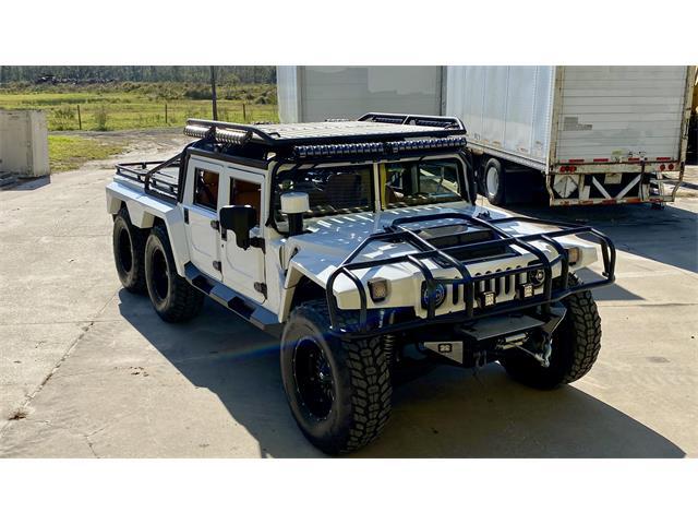 1996 Hummer H1 (CC-1528438) for sale in North Miami Beach, Florida