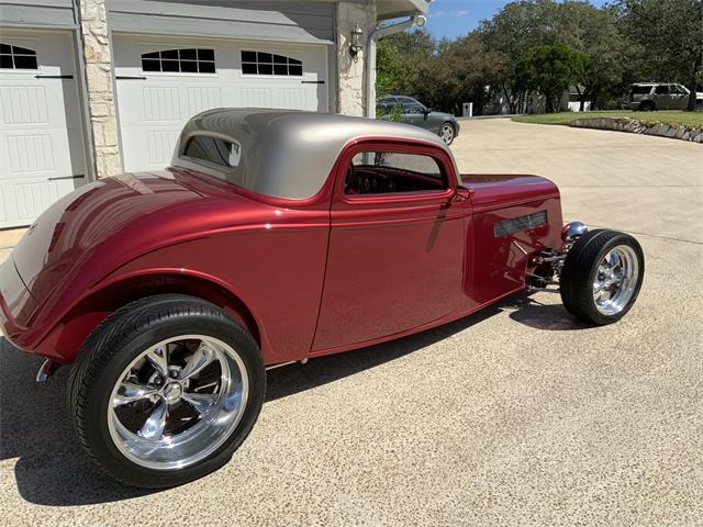 1933 Ford Speedster (CC-1528457) for sale in FAIR OAKS RANCH, Texas