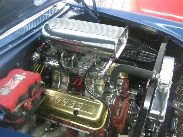 1955 Chevrolet Gasser (CC-1528464) for sale in Biloxi, Mississippi