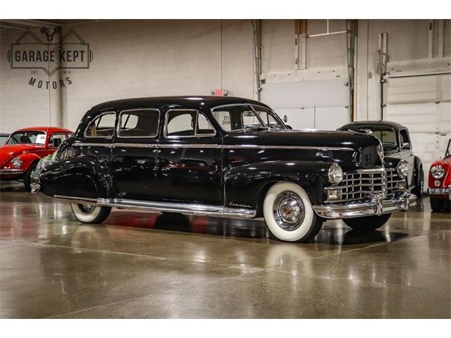 1947 Cadillac Limousine (CC-1528472) for sale in Grand Rapids, Michigan