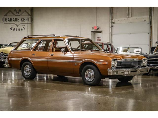 1977 Dodge Aspen (CC-1528490) for sale in Grand Rapids, Michigan