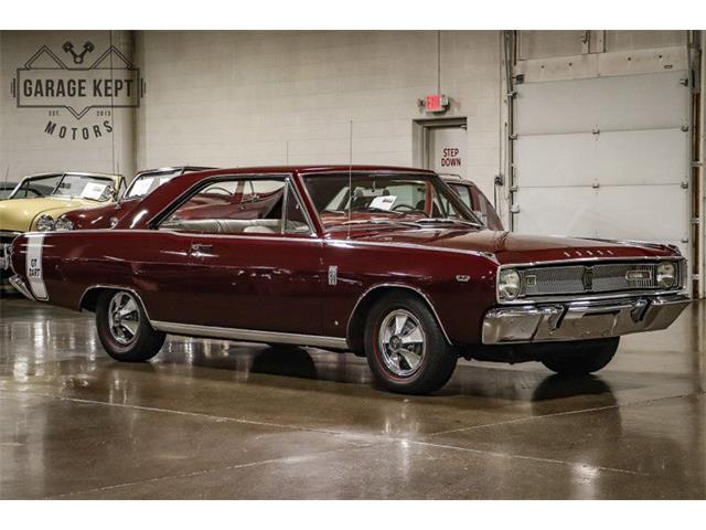 1967 Dodge Dart (CC-1528509) for sale in Grand Rapids, Michigan