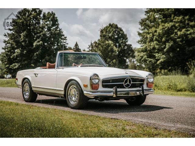 1970 Mercedes-Benz 280 (CC-1528511) for sale in Grand Rapids, Michigan