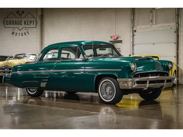 1953 Mercury Monterey (CC-1528512) for sale in Grand Rapids, Michigan