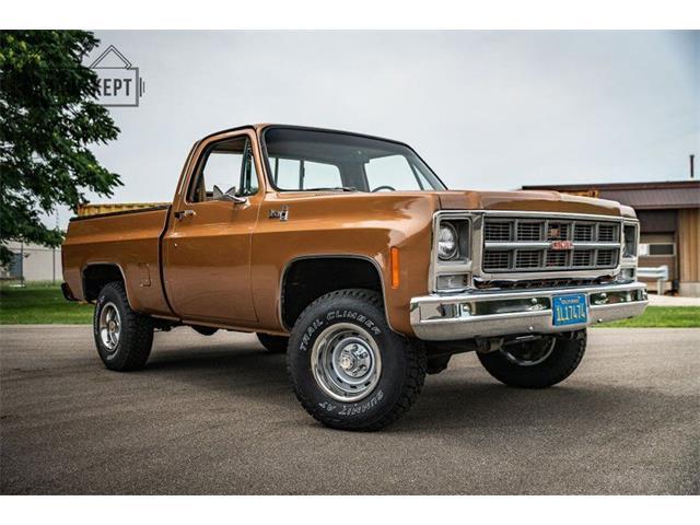 1979 GMC C/K 1500 (CC-1528513) for sale in Grand Rapids, Michigan