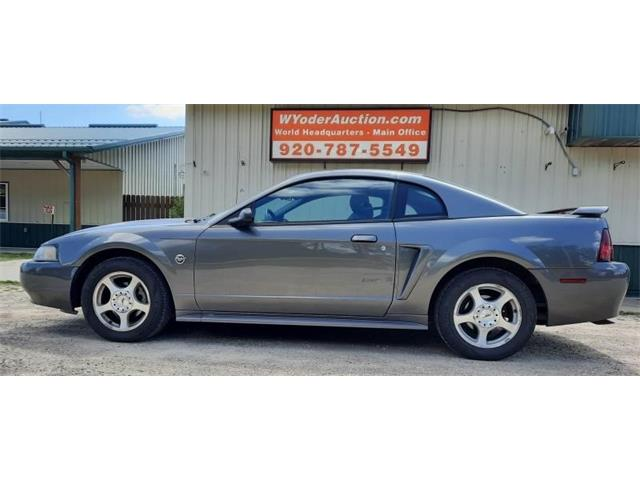 2004 Ford Mustang (CC-1520852) for sale in Wautoma, Wisconsin
