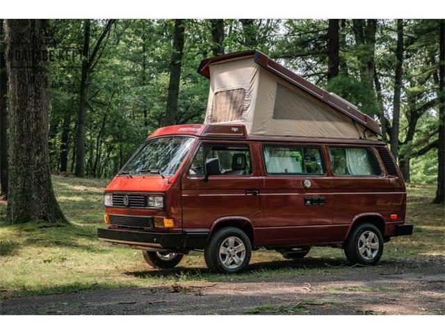 1989 Volkswagen Vanagon (CC-1528526) for sale in Grand Rapids, Michigan