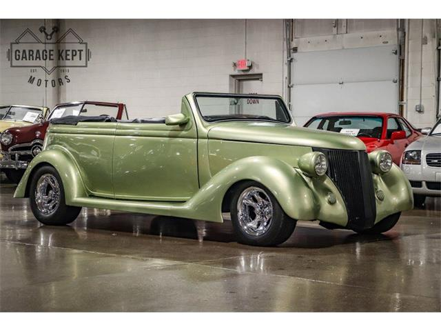 1935 Ford Custom (CC-1528527) for sale in Grand Rapids, Michigan
