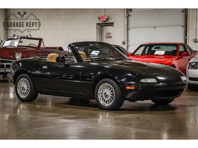 1992 Mazda Miata (CC-1528528) for sale in Grand Rapids, Michigan