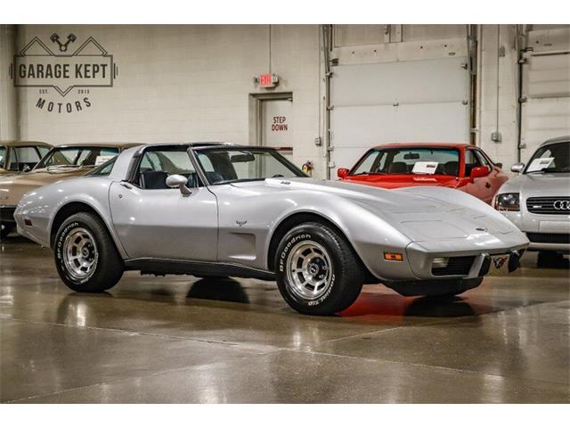 1979 Chevrolet Corvette (CC-1528542) for sale in Grand Rapids, Michigan