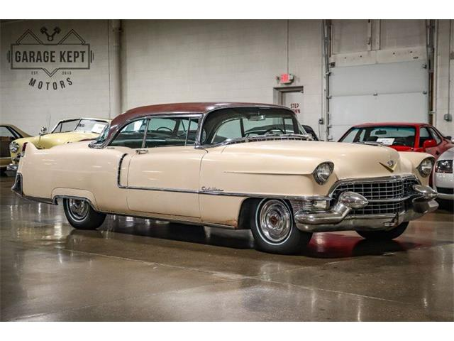 1955 Cadillac Series 62 (CC-1528552) for sale in Grand Rapids, Michigan