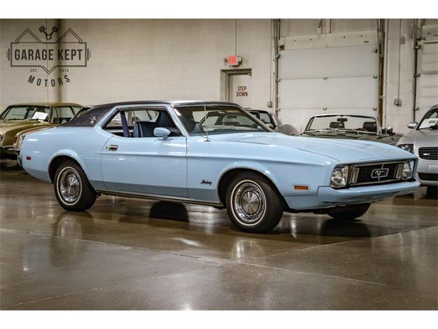 1973 Ford Mustang (CC-1528556) for sale in Grand Rapids, Michigan