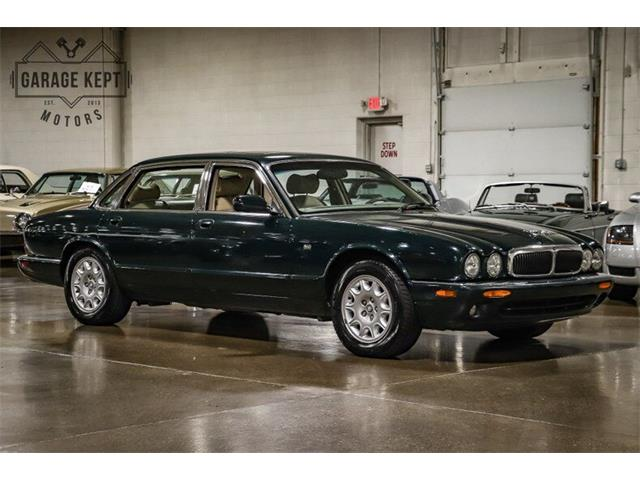 1998 Jaguar XJ (CC-1528558) for sale in Grand Rapids, Michigan