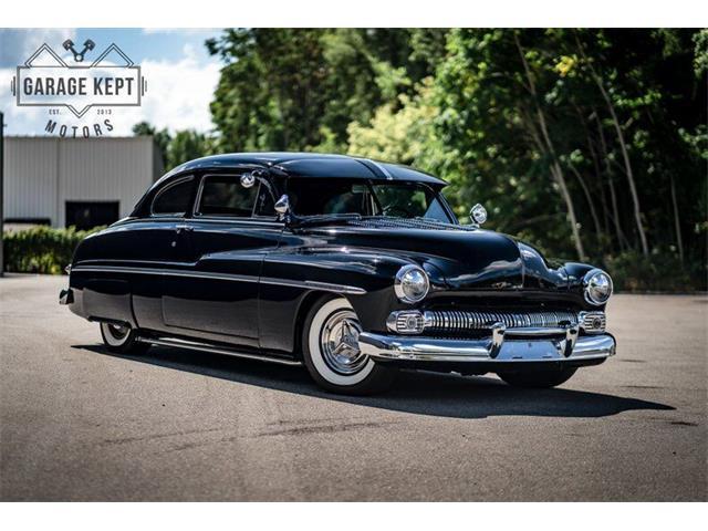 1950 Mercury Custom (CC-1528577) for sale in Grand Rapids, Michigan