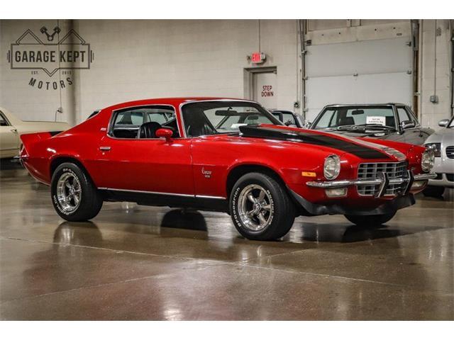 1973 Chevrolet Camaro (CC-1528584) for sale in Grand Rapids, Michigan