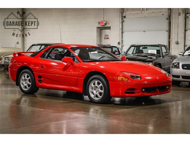 1994 Mitsubishi 3000 (CC-1528592) for sale in Grand Rapids, Michigan