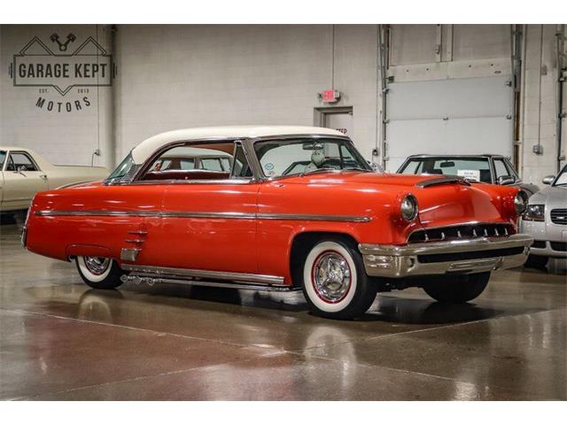 1953 Mercury Monterey (CC-1528593) for sale in Grand Rapids, Michigan