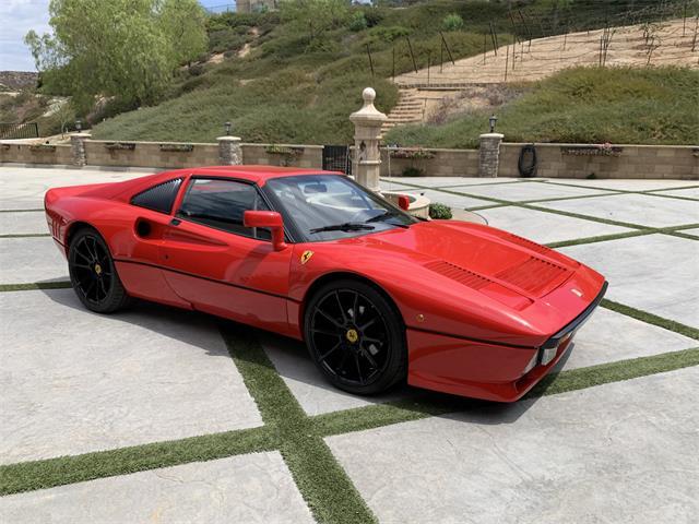 1988 Ferrari 328 GTS (CC-1528599) for sale in Castaic, California