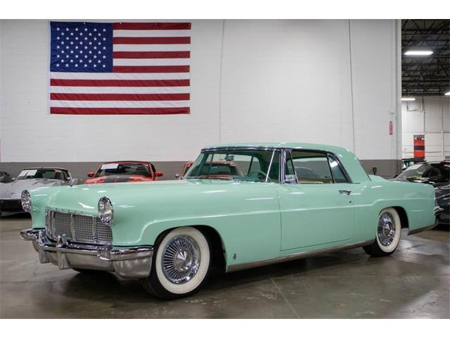 1956 Lincoln Continental Mark II (CC-1528608) for sale in Kentwood, Michigan