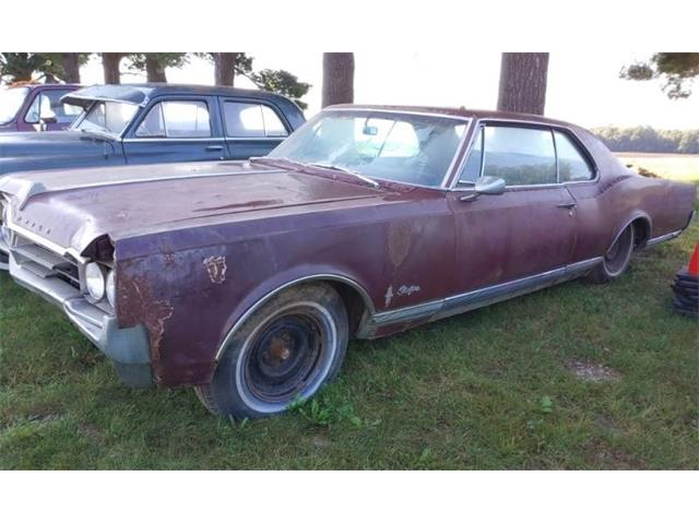 1965 Oldsmobile Starfire (CC-1520861) for sale in Wautoma, Wisconsin