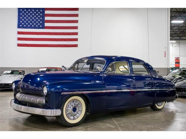 1949 Mercury Eight (CC-1528611) for sale in Kentwood, Michigan
