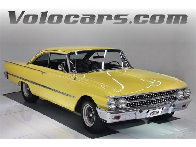 1961 Ford Starliner (CC-1528633) for sale in Volo, Illinois